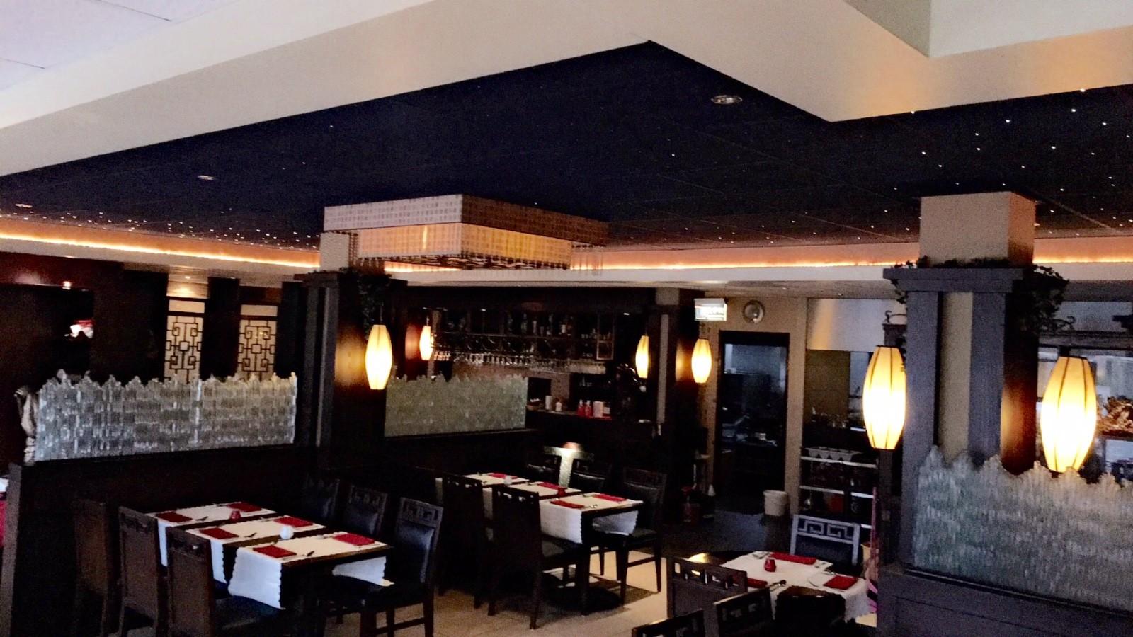 Chinees Indisch Restaurant New Golden House