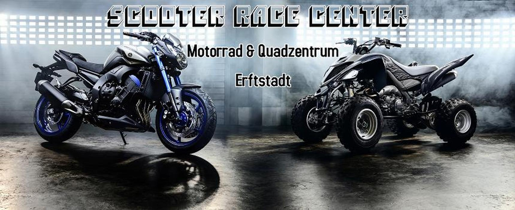 Bild zu Scooter Race Center Motorrad/Quad Centrum Erftstadt in Erftstadt