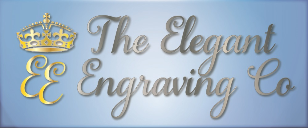 The Elegant Engraving Co