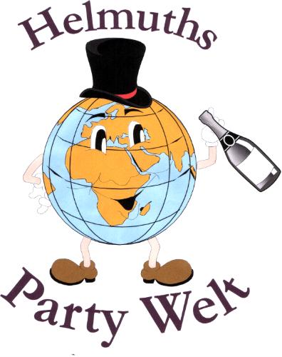 Partywelt Verleihservice