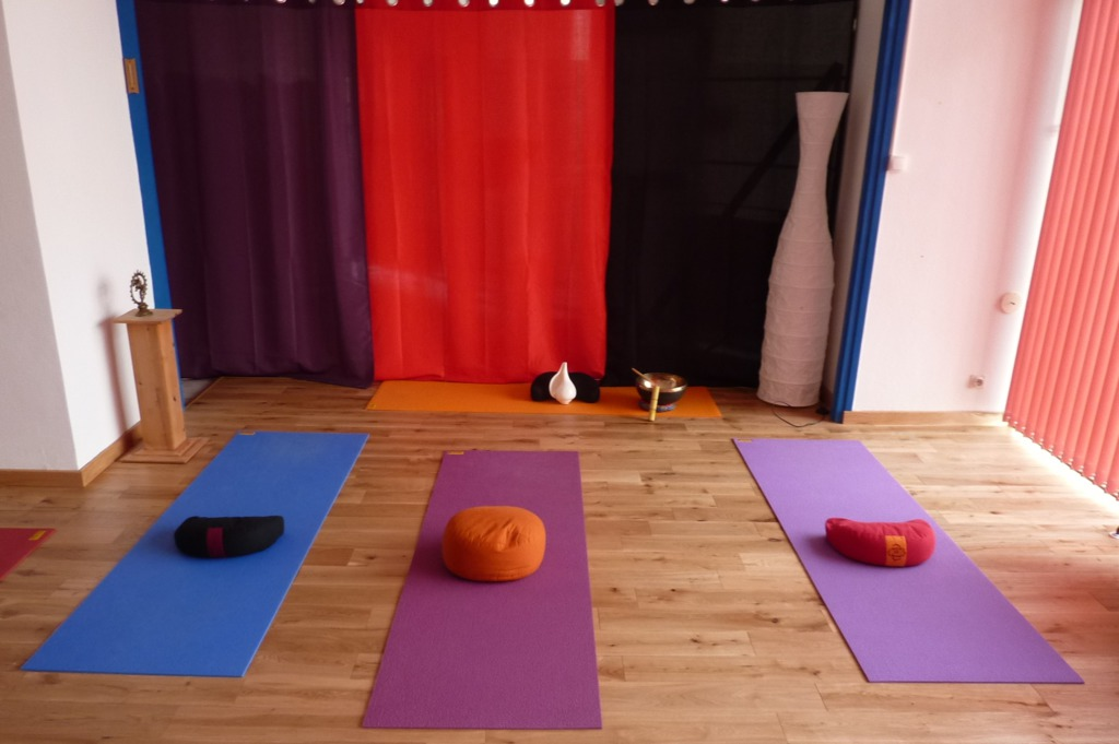 école de yoga Lalita