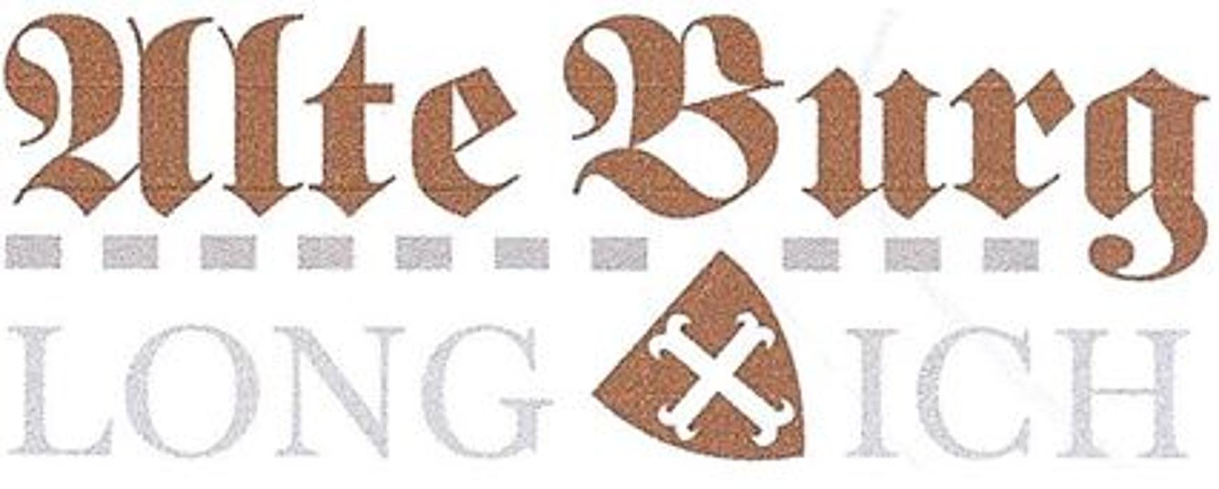 Logo von Alte Burg Longuich