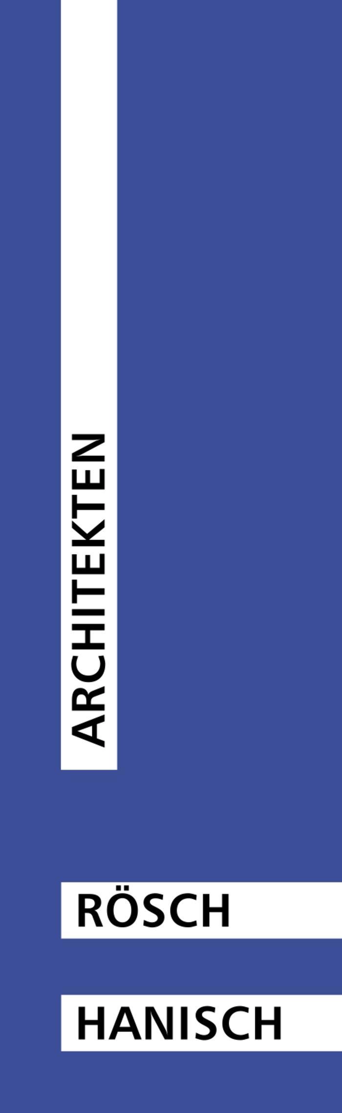 Bild zu Rösch Hanisch Architekten in Würzburg