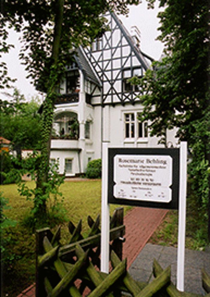 Bild zu Arztpraxis Behling in Berlin