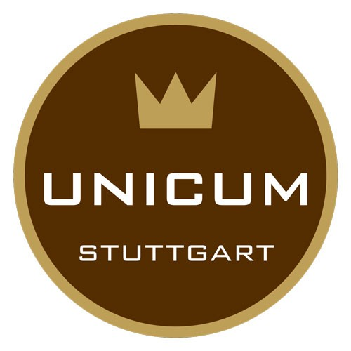 Unicum. Praxis für Physiotherapie & Med. Traingstherapie Logo