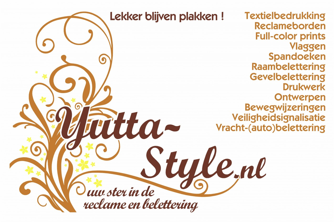 Yutta Style