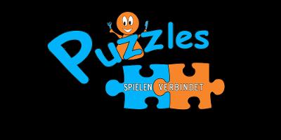 Puzzles - Spielen verbindet