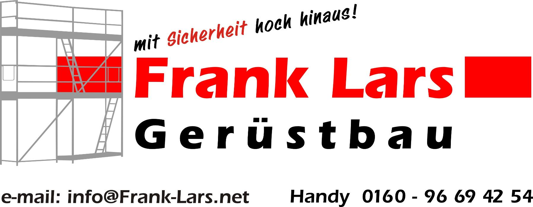 Bild zu Frank Lars Gerüstbau in Wuppertal