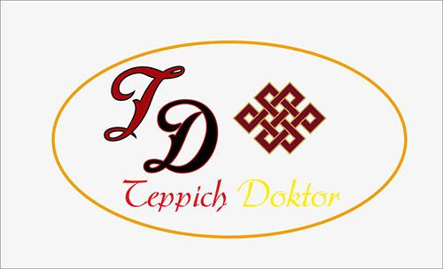 Orient Teppich Doktor  Dekorationsartikel, Halle