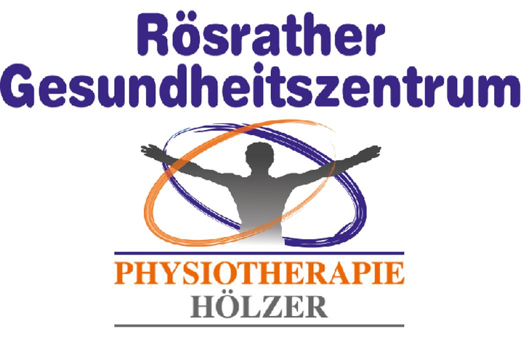 Bild zu Rösrather-Gesundheitszentrum in Rösrath