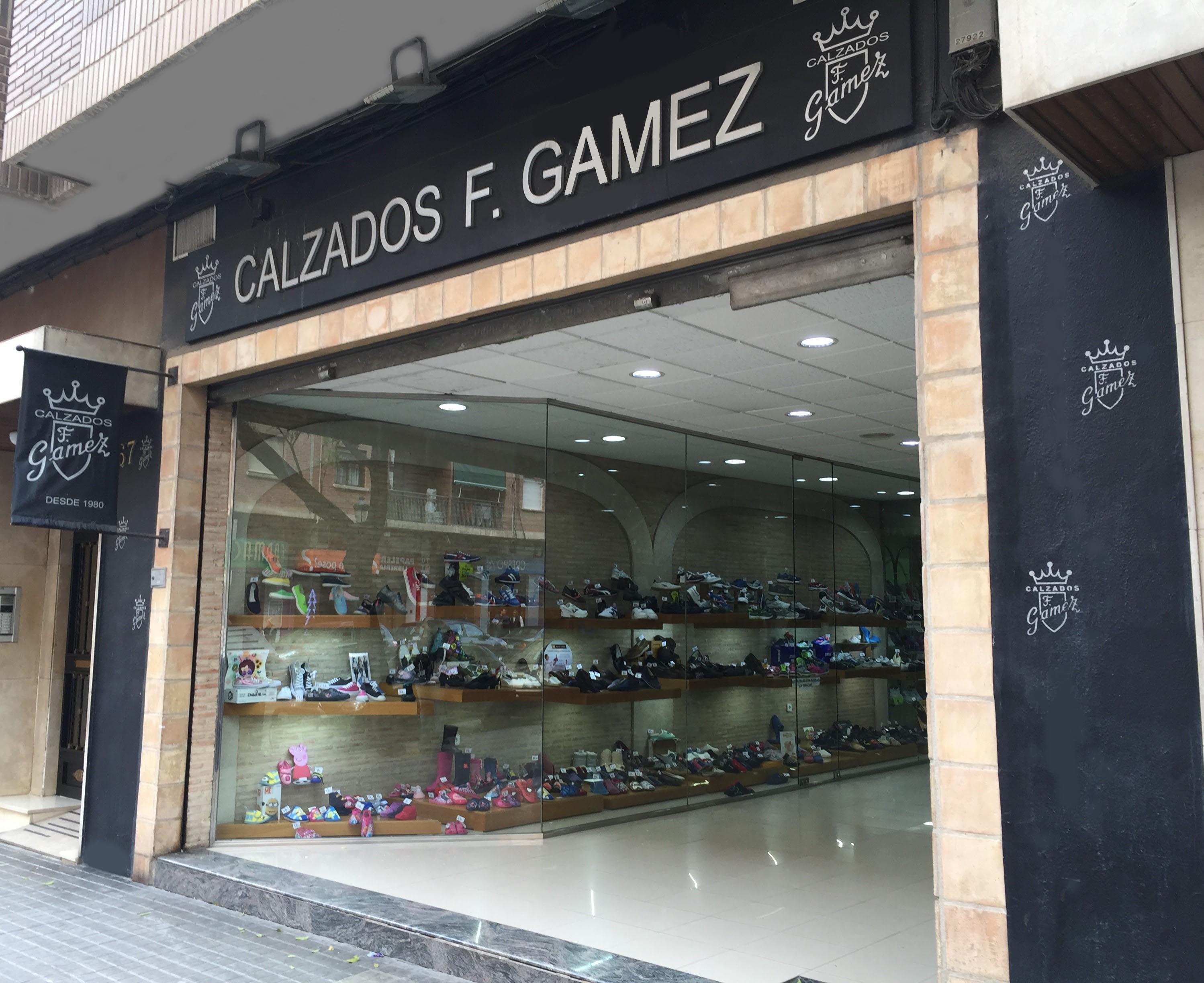 Calzados F.Gamez