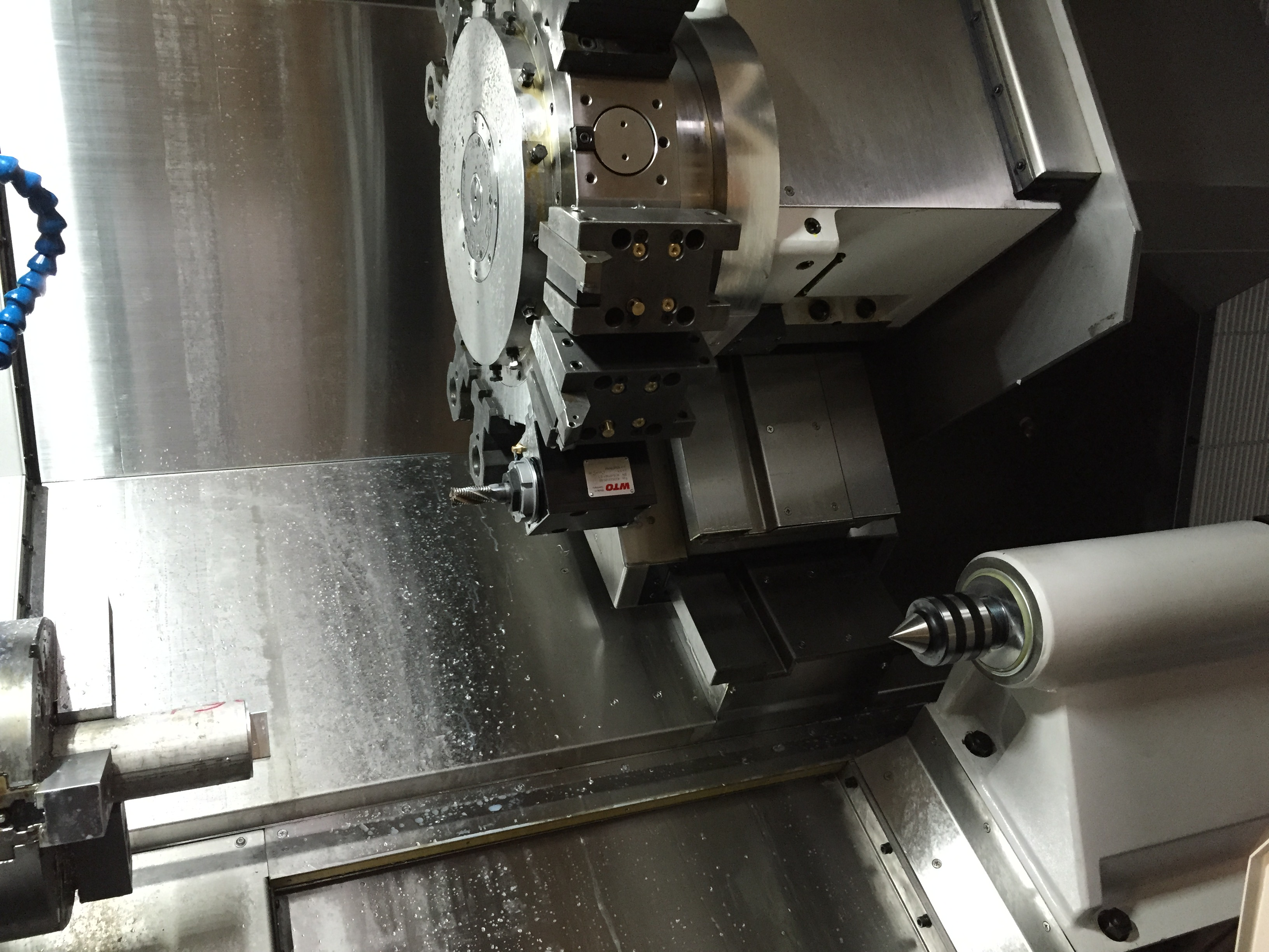 db-usinage ( atelier mécanique de précision )