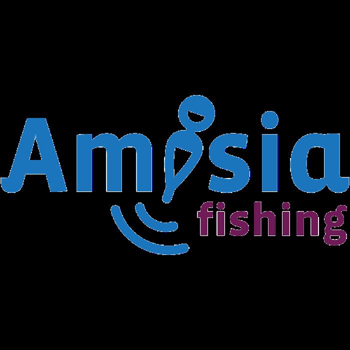 Logo von Amisia fishing