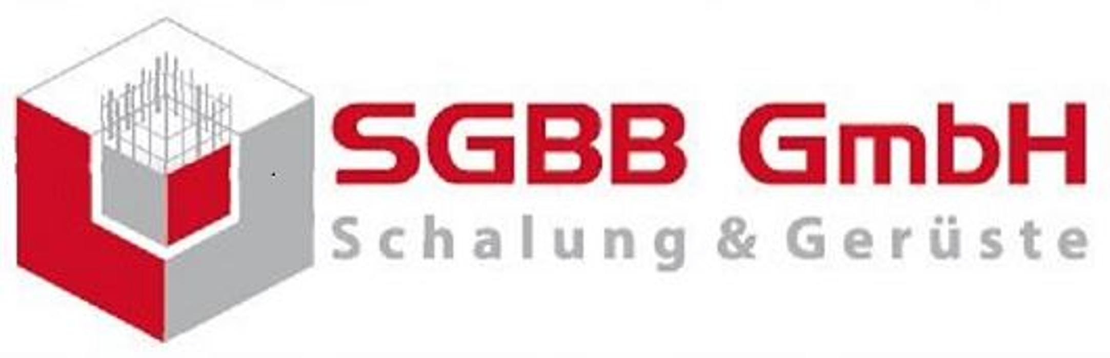 Bild zu SGBB Schalung & Gerüste GmbH in Laupheim