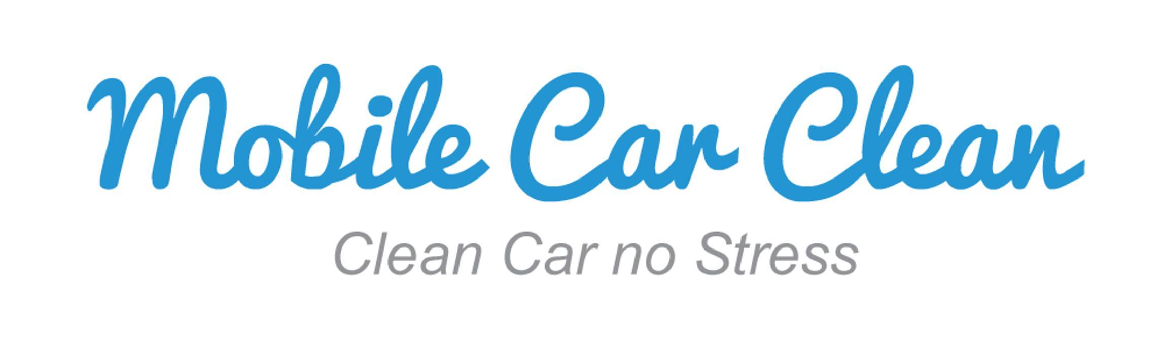 Logo von Mobile Car Clean