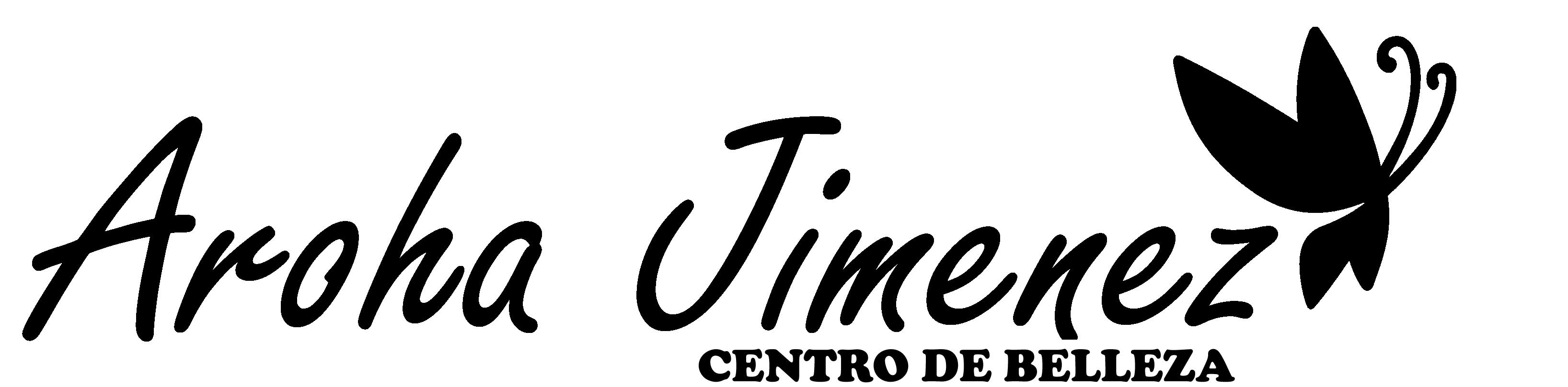 AROHA JIMENEZ CENTRO DE BELLEZA