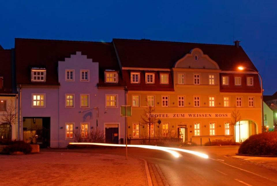 LH Lodging & Hospitality UG (haftungsbeschränkt) & Co. Zum Weissen Ross KG