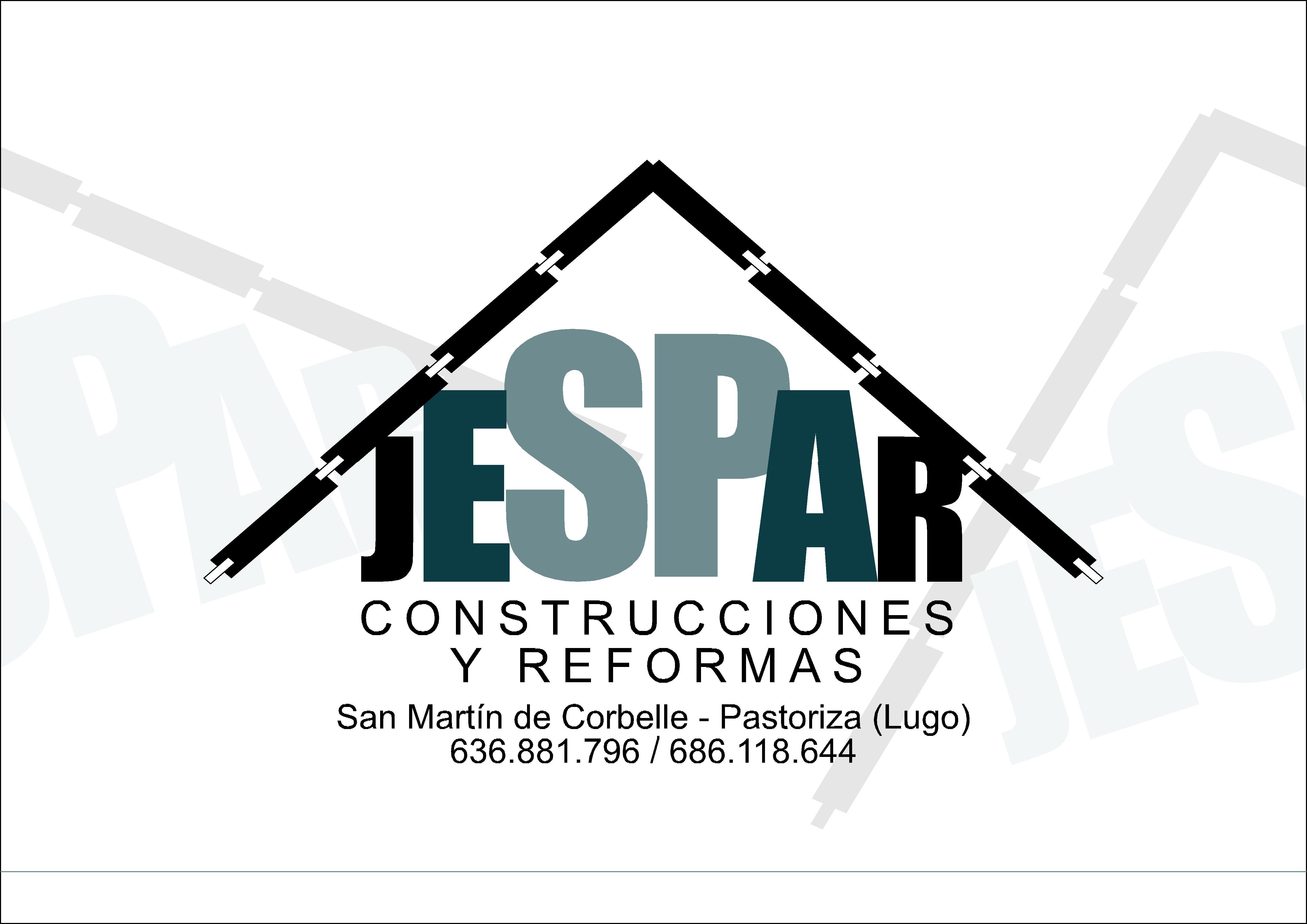 JESPAR construcciones y reformas