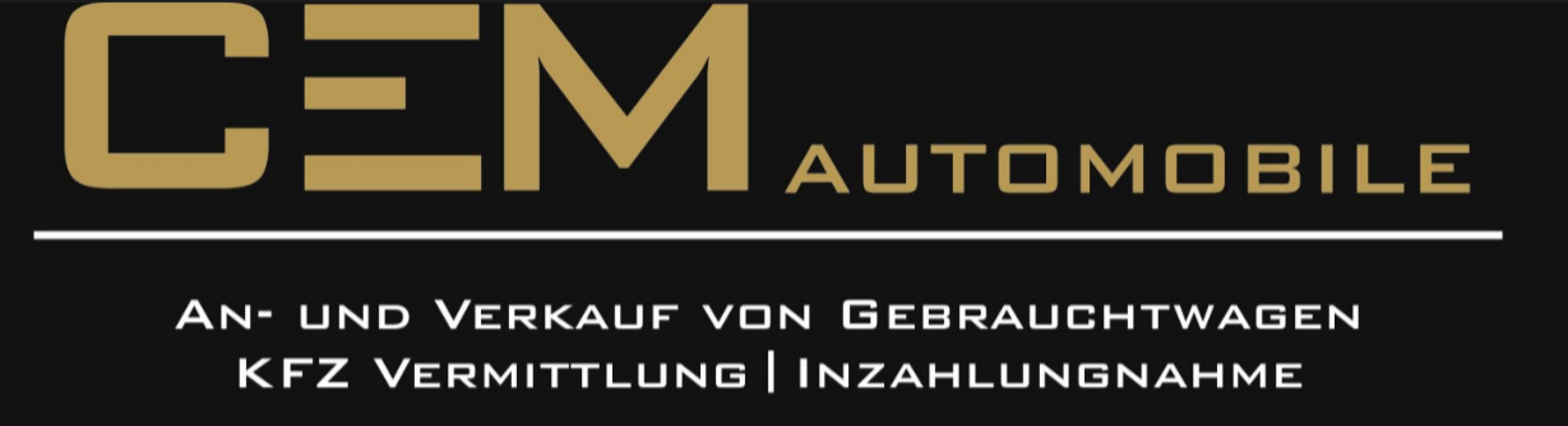 Logo von Cem Automobile