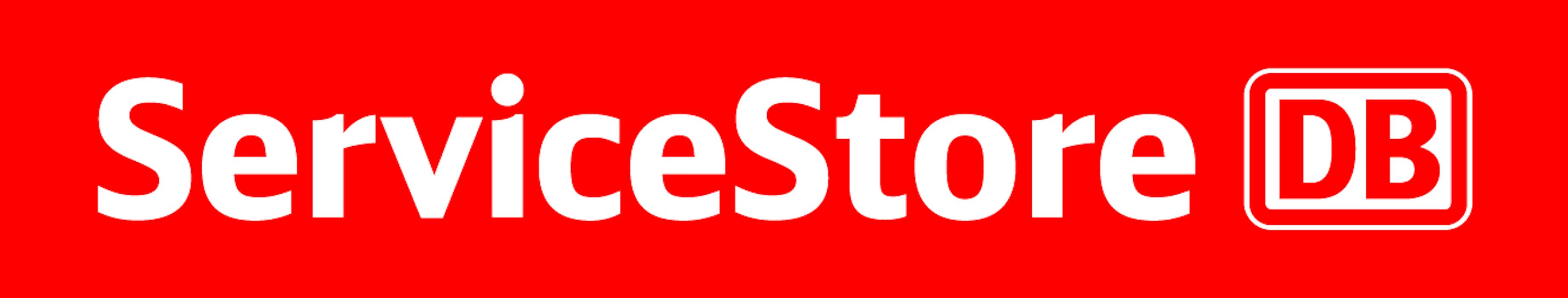 Logo von ServiceStore DB - Bahnhof Altenerding