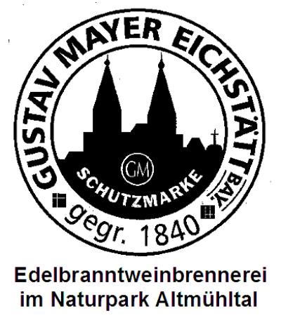 GUSTAV MAYER Brennerei