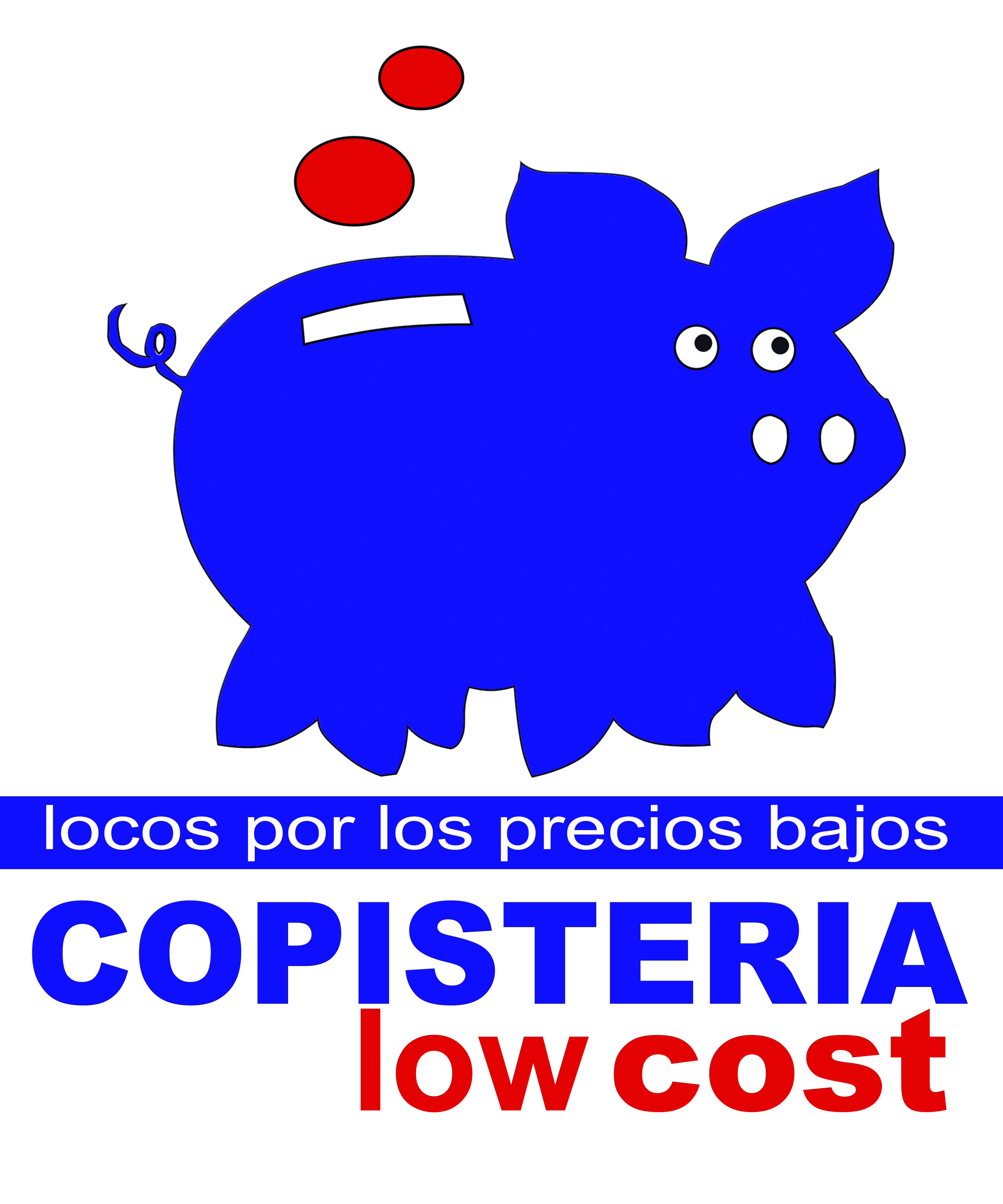 Copisteria LowCost