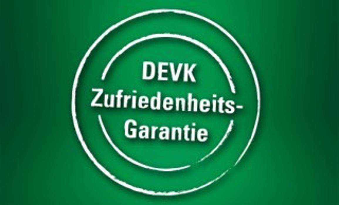 Logo von DEVK Gebietsdirektion / Baufinanzierung