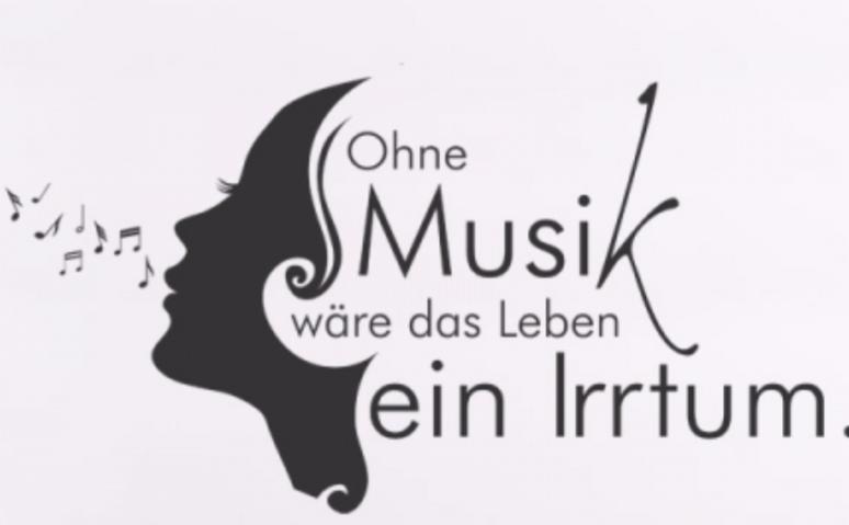 Privater Gesangs, Klavier, Akkordeonunterricht