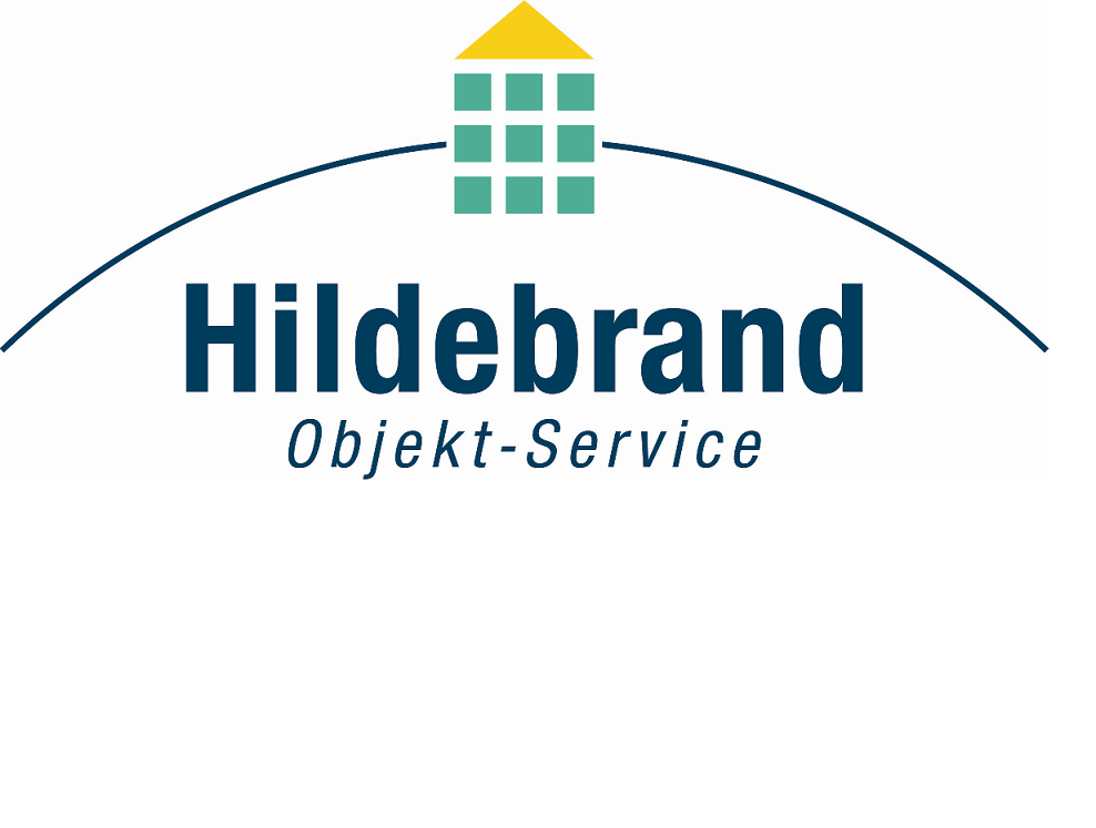 Hildebrand GmbH Objekt-Service Logo