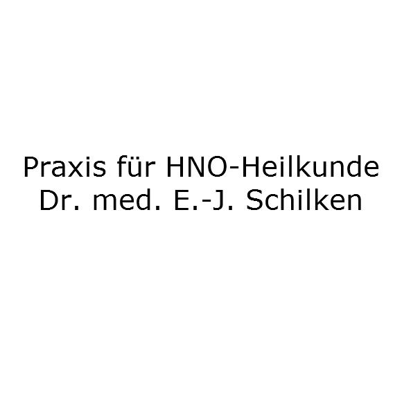 Dr. med. E.-J. Schilken