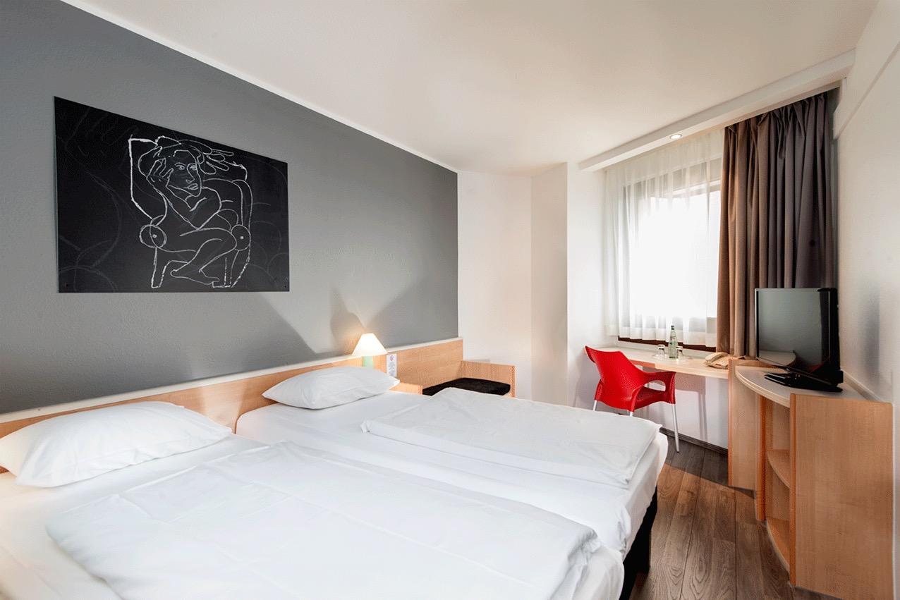 Ibis Hotel Gelsenkirchen Telefonnummer