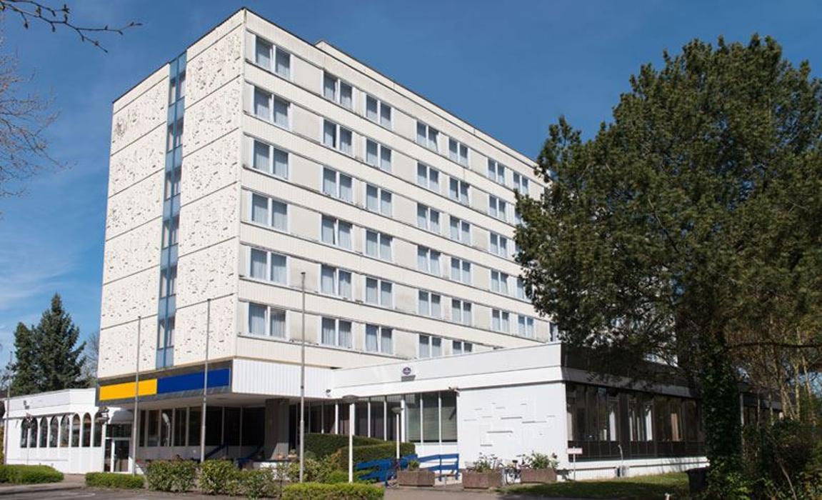 Balladins SUPERIOR Hotel Bremen, August-Bebel-Allee in Bremen