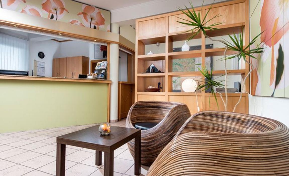 Hotel Ibis Taucha