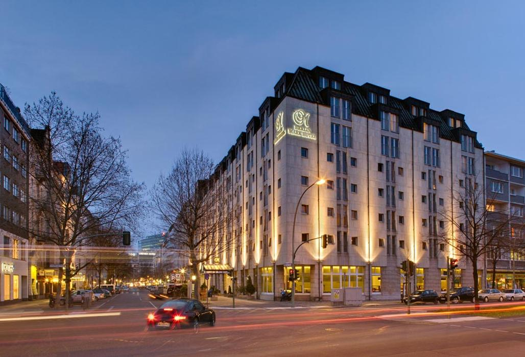 Hotel In Ahrensfelde Berlin