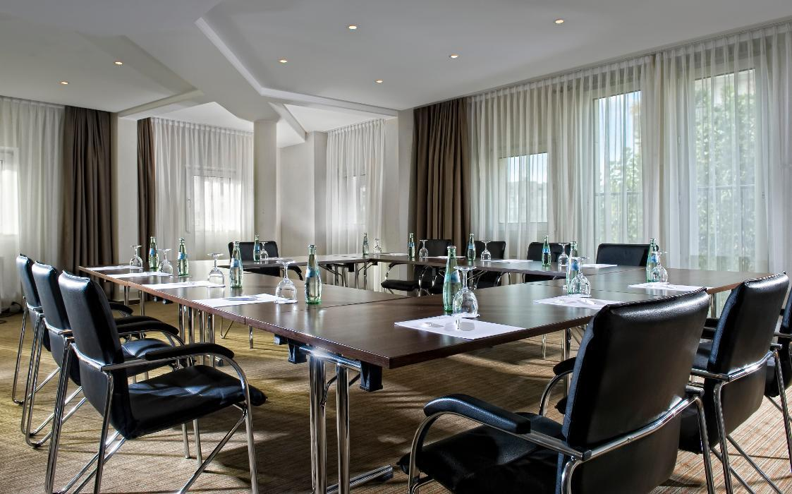 abclocal - discover about Berlin Mark Hotel in Berlin