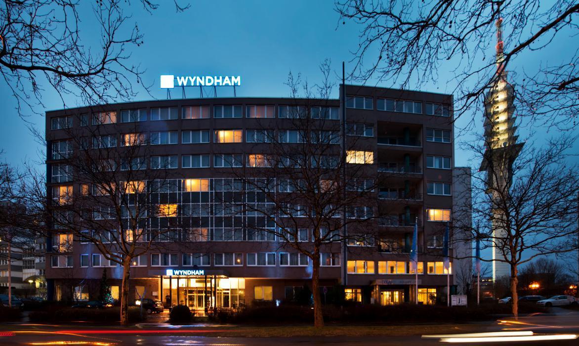Wyndham Hannover Atrium, Karl-Wiechert-Allee in Hannover
