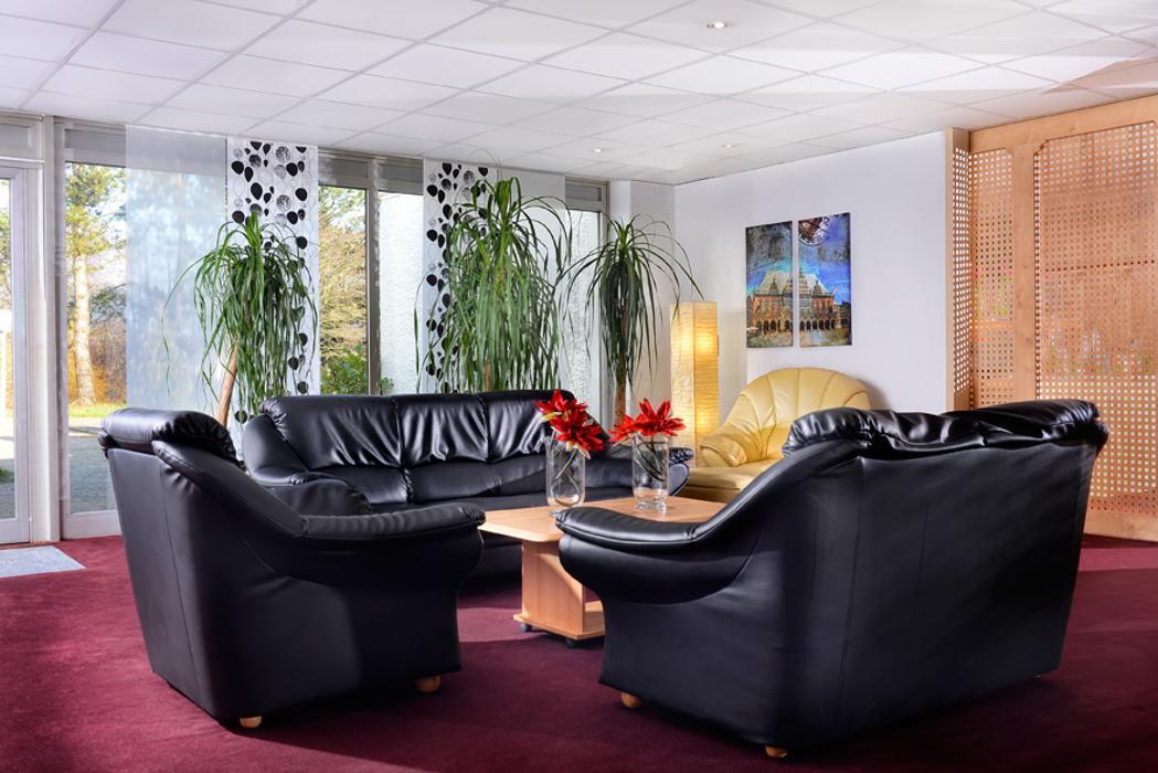 Best Western Hotel Achim Bremen, Zum Klümoor in Achim