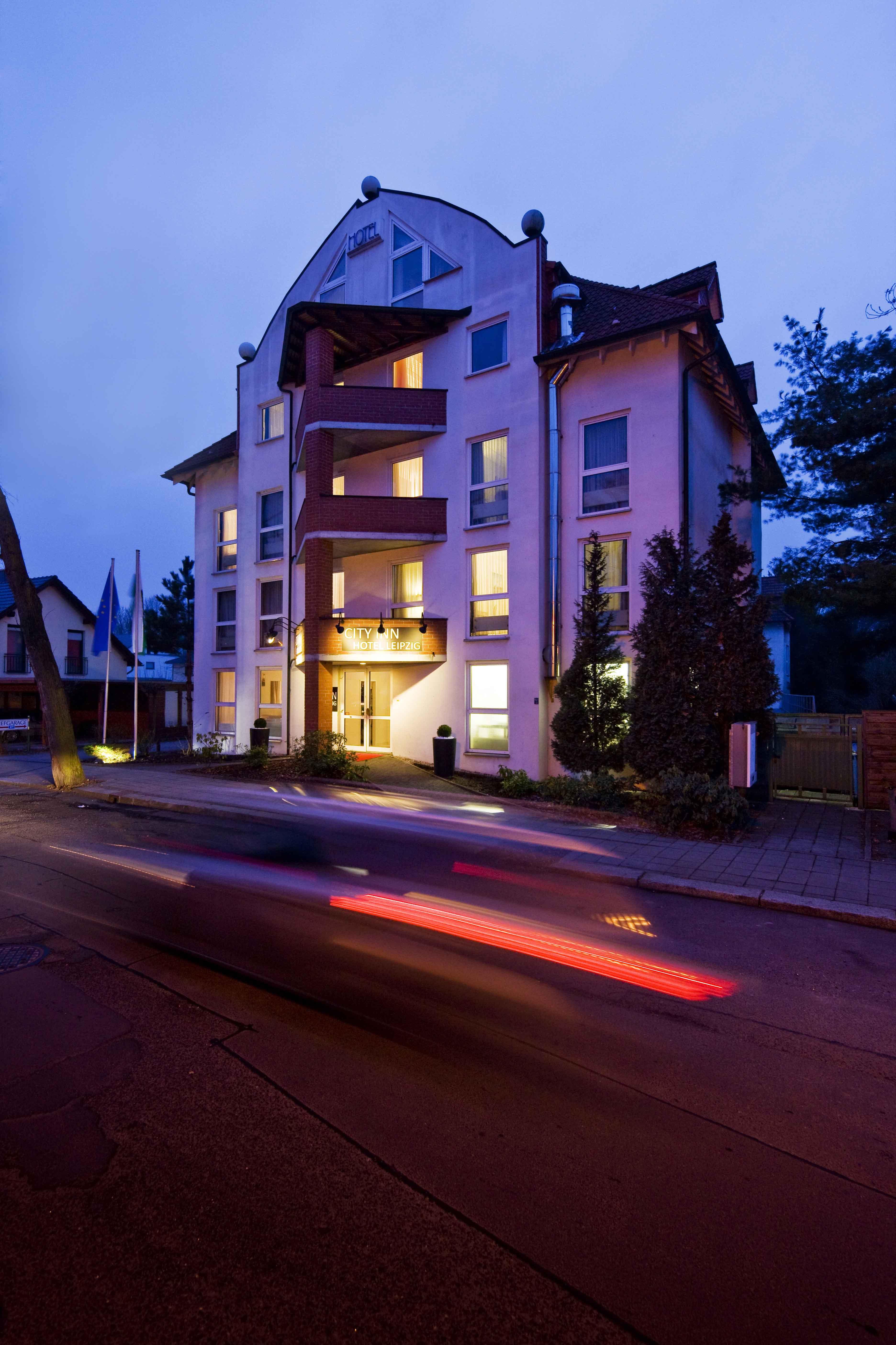 Hotel in leipzig for Designhotel leipzig