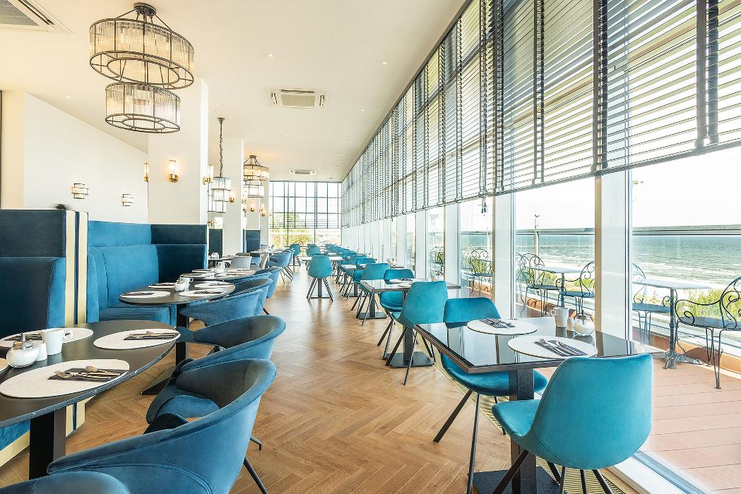 abclocal - discover about Strandhotel Ahlbeck in Heringsdorf