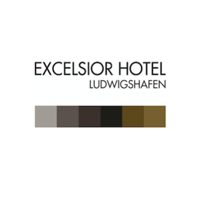 Excelsior Hotel Ludwigshafen in Ludwigshafen am Rhein