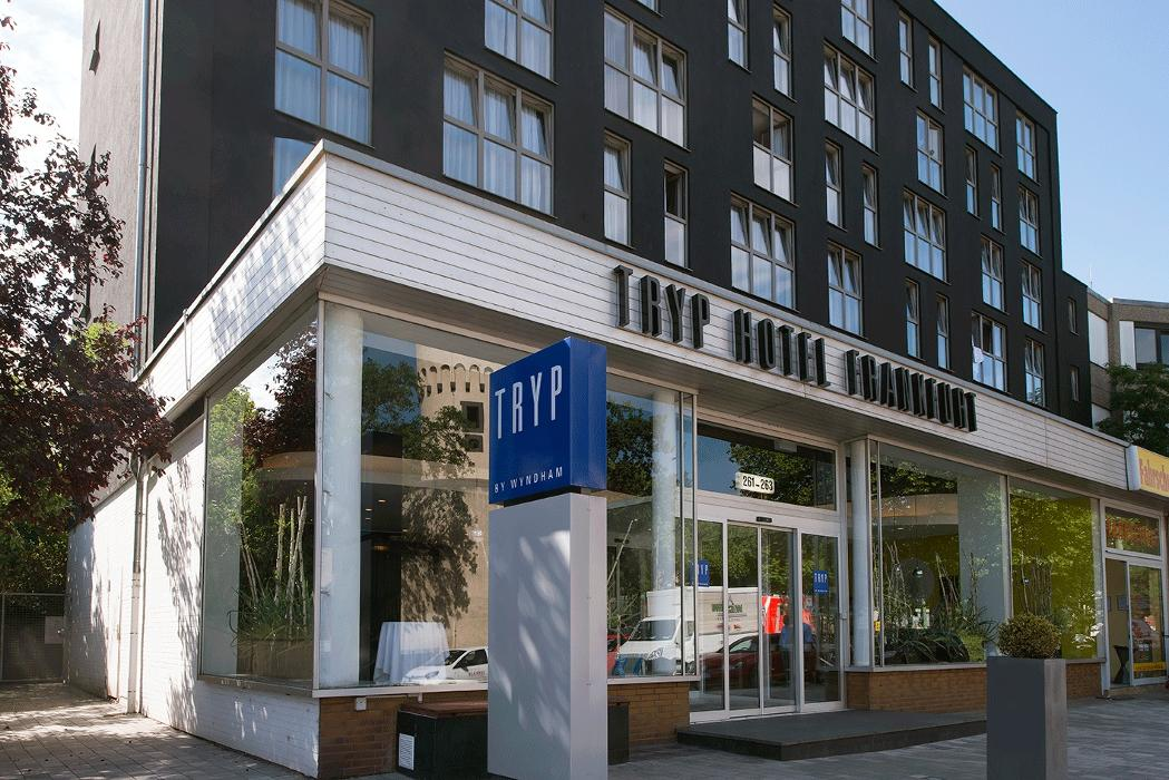 abclocal - discover about TRYP by Wyndham Frankfurt in Frankfurt am Main