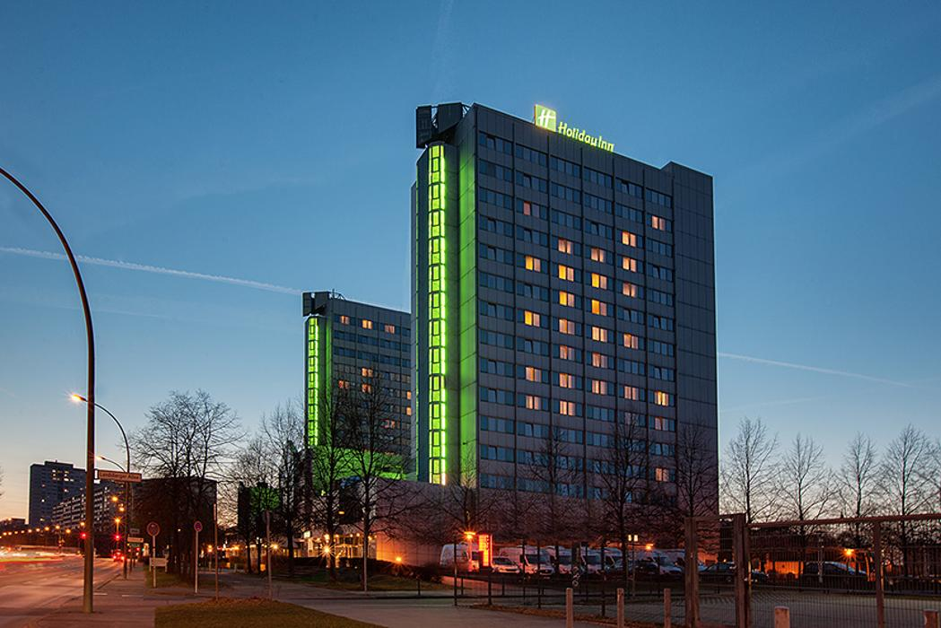 abclocal - discover about Holiday Inn Berlin City East in Berlin