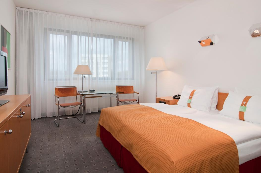 abclocal - discover about Holiday Inn Berlin City-West in Berlin