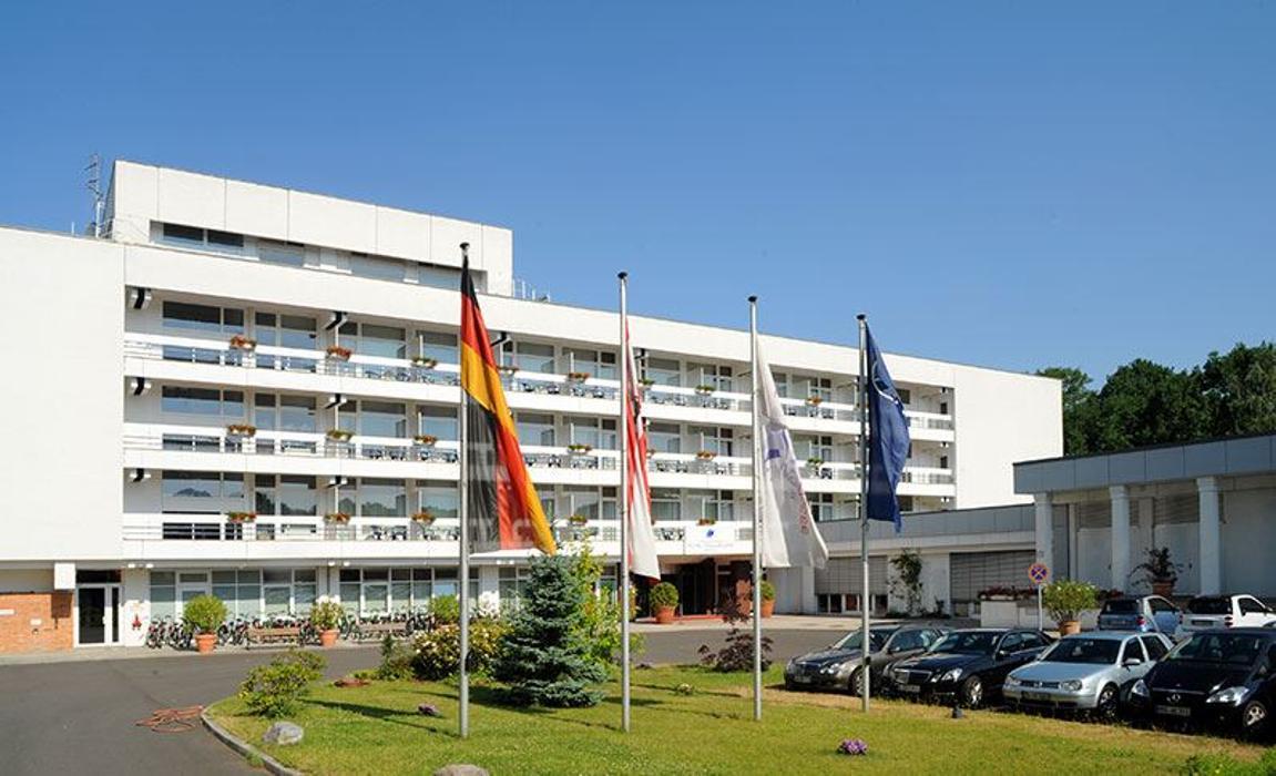 Hotel Petershagen Berlin