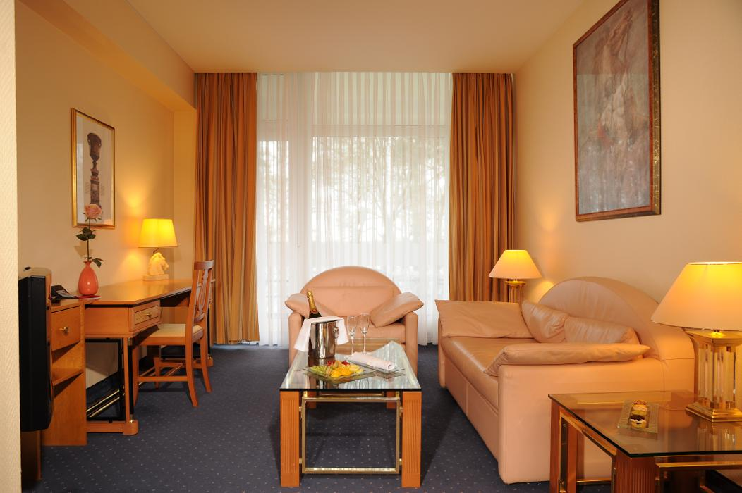 abclocal - discover about Hotel Müggelsee Berlin in Berlin