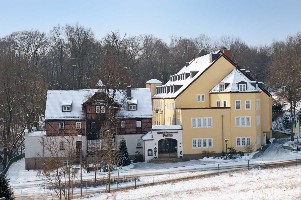 Hotel In Dresden Infobel Deutschland