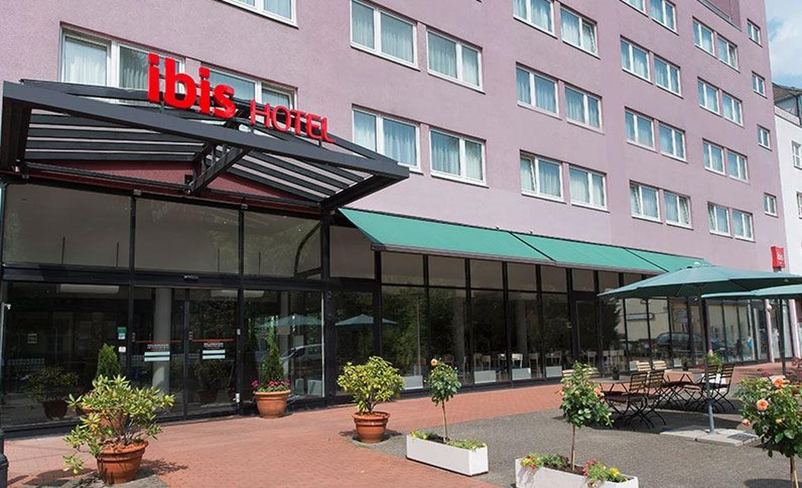 abclocal.alt.text.photo.1 Ibis Hotel Airport Tegel abclocal.alt.text.photo.2 Berlin