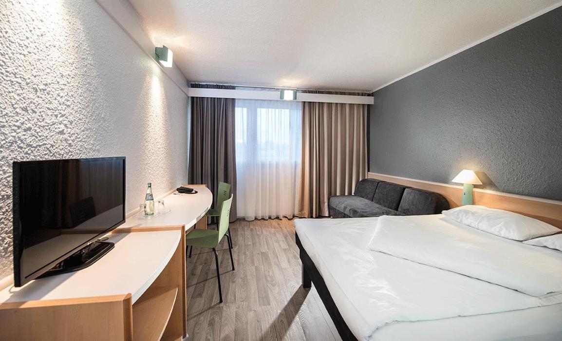 Ibis Hotel Dortmund West