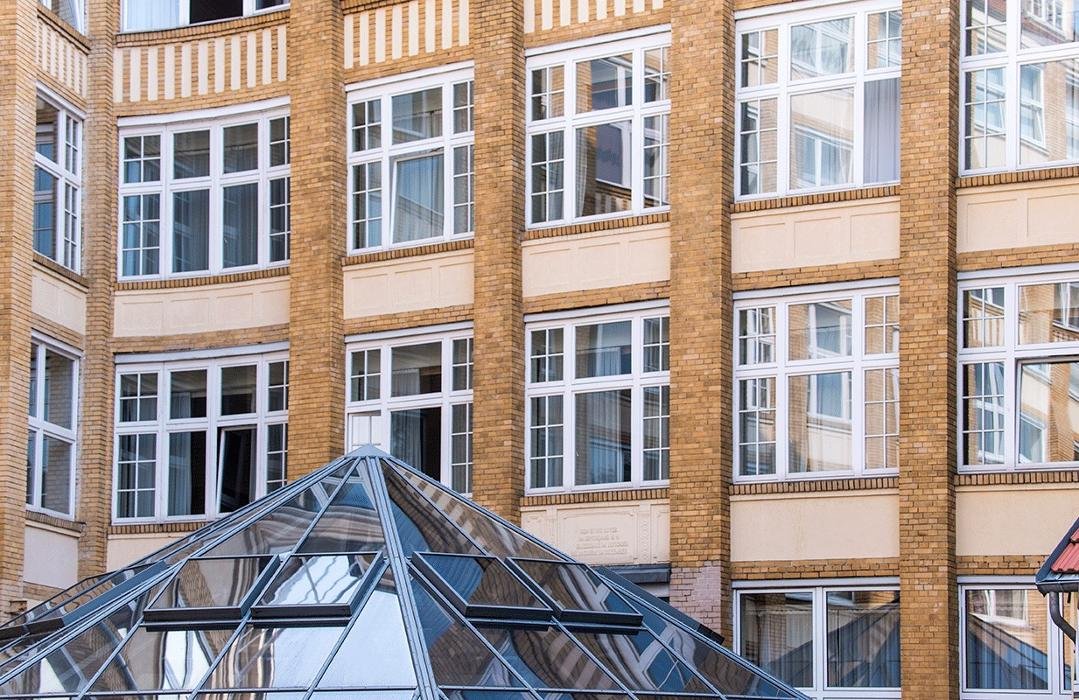 abclocal - discover about Wyndham Garden Berlin Mitte in Berlin