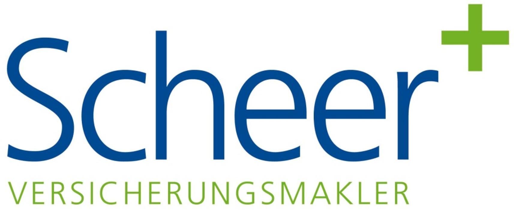 Bild zu Scheer Versicherungsmakler GmbH in Sankt Ingbert